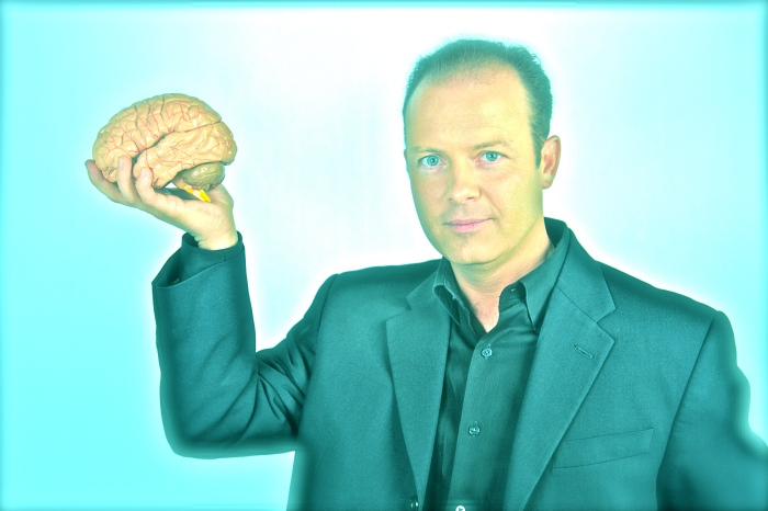 Douglas Vermeeren, creator of The Neuroscience of Success programs