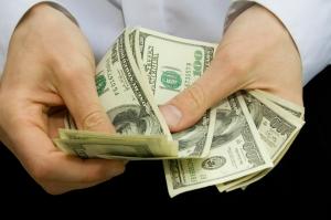 Money cannot solve Money problems