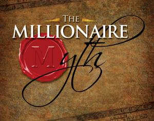 The Millionaire Myth
