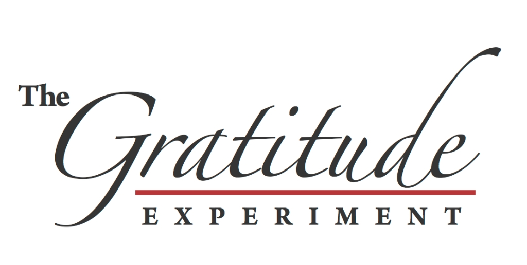 John Demartini Joins The Gratitude Experiment