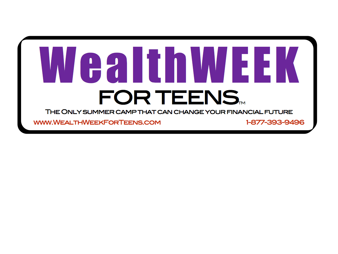 Wealth Week for Teens