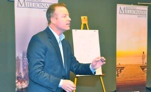 Douglas Vermeeren - Millionaire Mentor