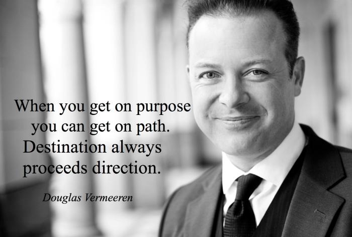 Douglas Vermeeren  Wisdom from a Millionaire
