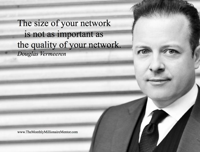 Douglas Vermeeren- Wisdom from a Millionaire 11