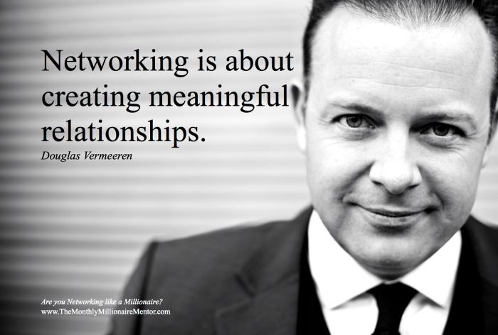 Douglas Vermeeren - Wisdom From a Millionaire