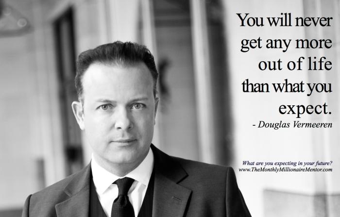 Douglas Vermeeren - Wisdom from a Millionaire 16