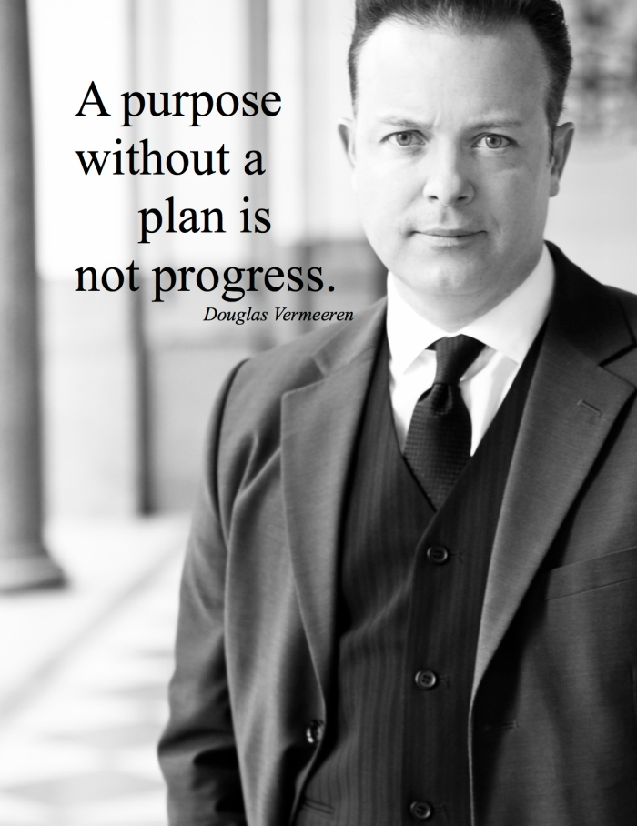 Douglas Vermeeren - Wisdom from a millionaire 3