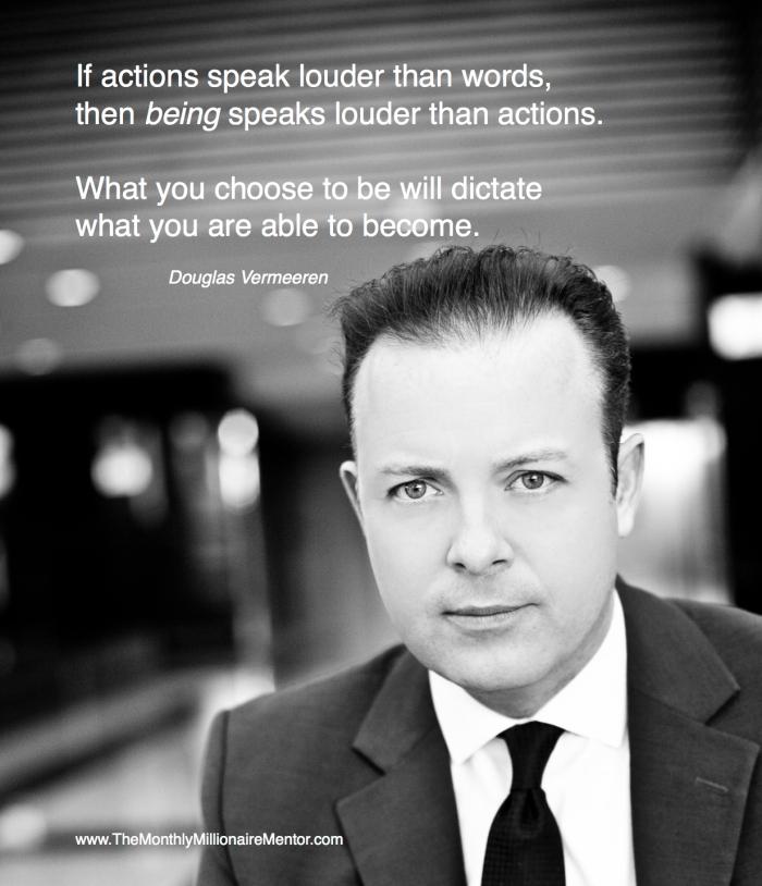 Douglas Vermeeren - Wisdom from a Millionaire 5