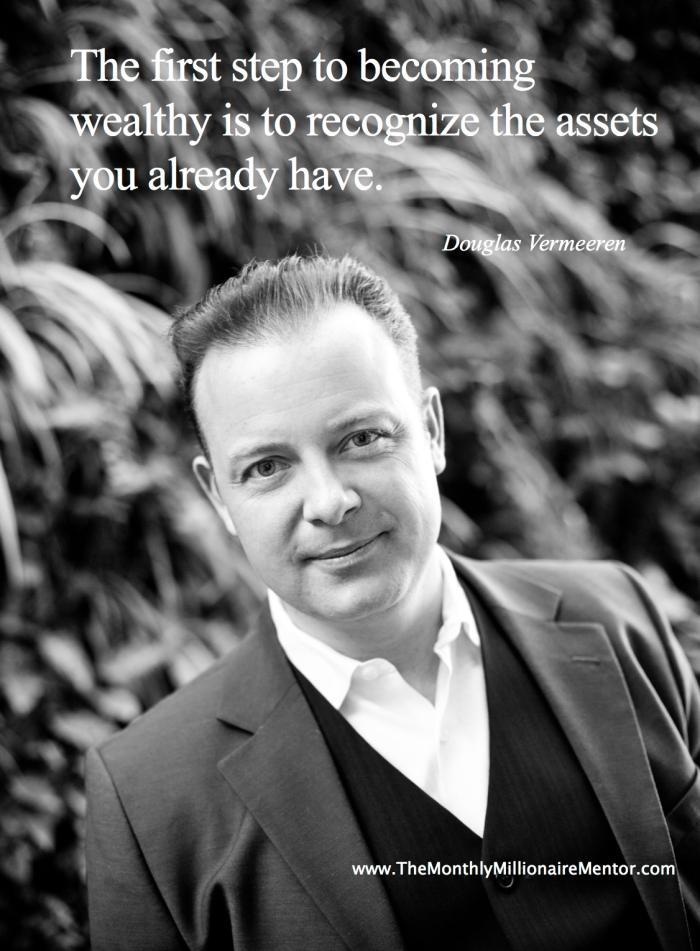 Douglas Vermeeren - Wisdom from a Millionaire 6