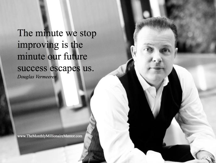 Douglas Vermeeren - Wisdom from a Millionaire 7