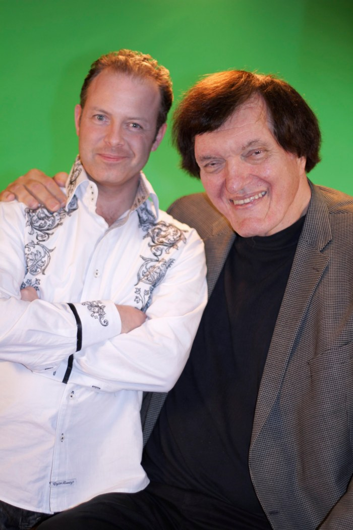 Millionaire Mentor, Douglas Vermeeren and James Bond Villain Richard Kiel