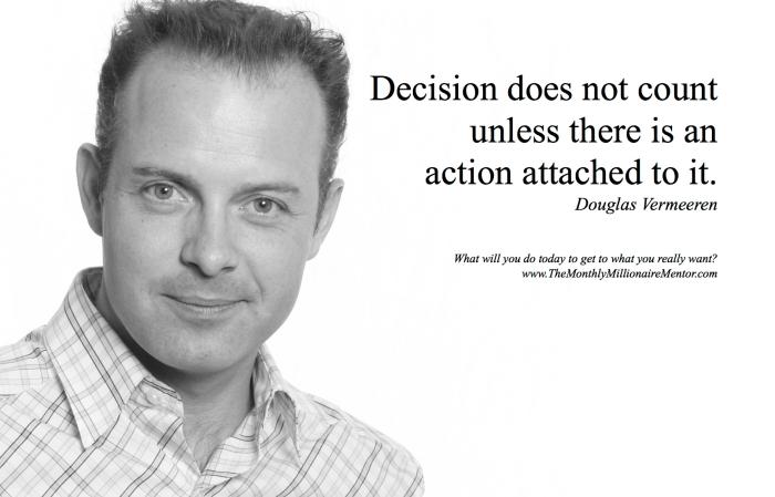 Douglas Vermeeren - Wisdom from a Millionaire 21