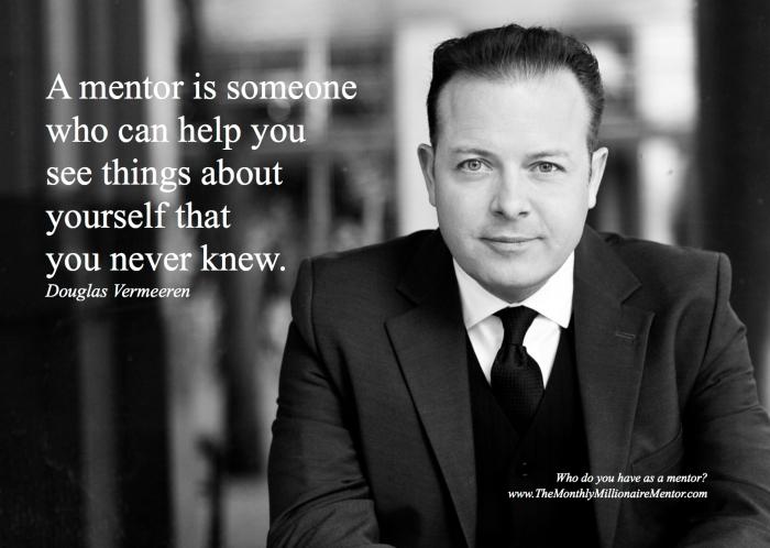 Douglas Vermeeren - Wisdom from a Millionaire 24