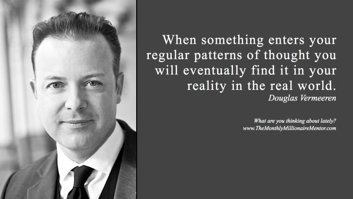 Douglas Vermeeren - Wisdom from a Millionaire 26