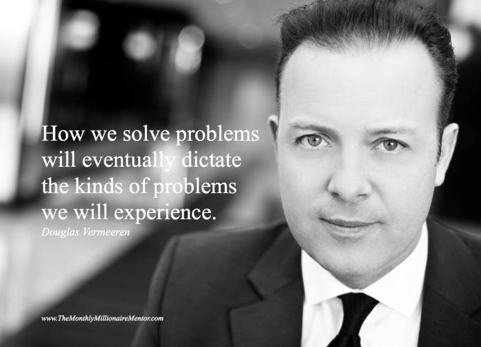 Douglas Vermeeren - Wisdom from a Millionaire 27