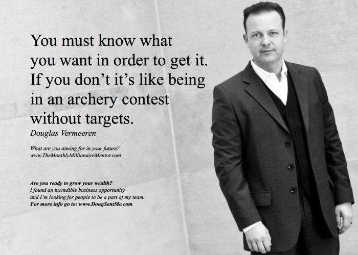Douglas Vermeeren - Wisdom from a Millionaire 31
