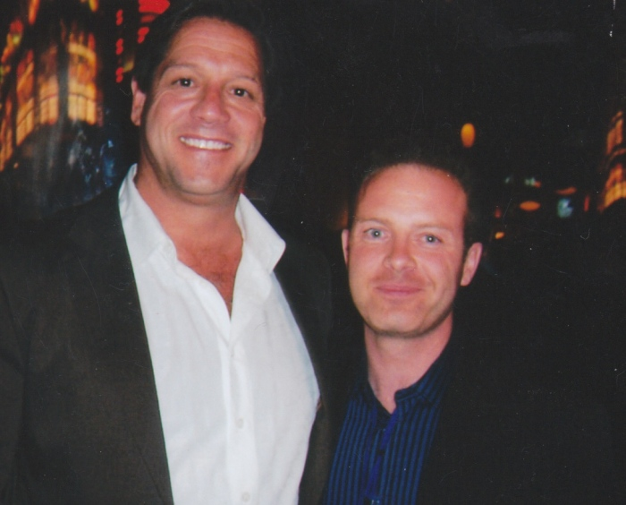 John Assaraf and Douglas Vermeeren