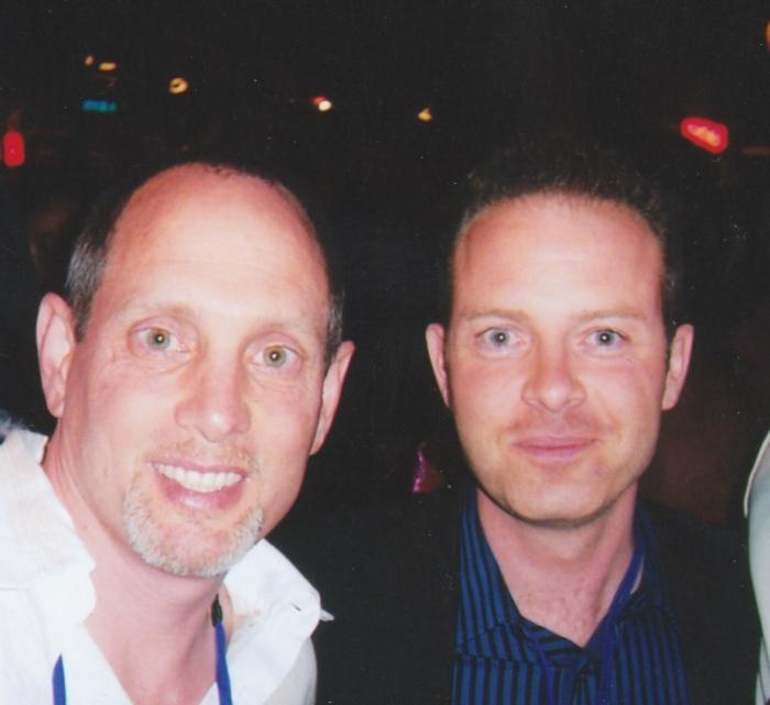 Millionaire Mentors, Greg Reid and Douglas Vermeeren