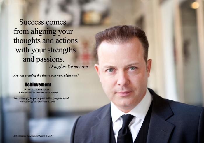 Douglas Vermeeren - Achievement Accelerated 8