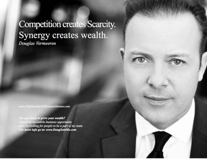 Douglas Vermeeren - Wisdom from a Millionaire 34