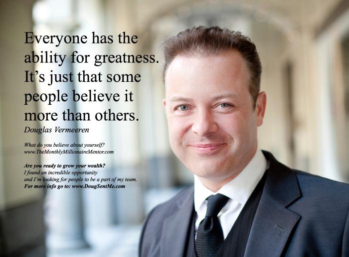 Douglas Vermeeren - Wisdom from a Millionaire 35