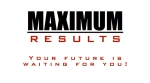 Maximum Results Logo