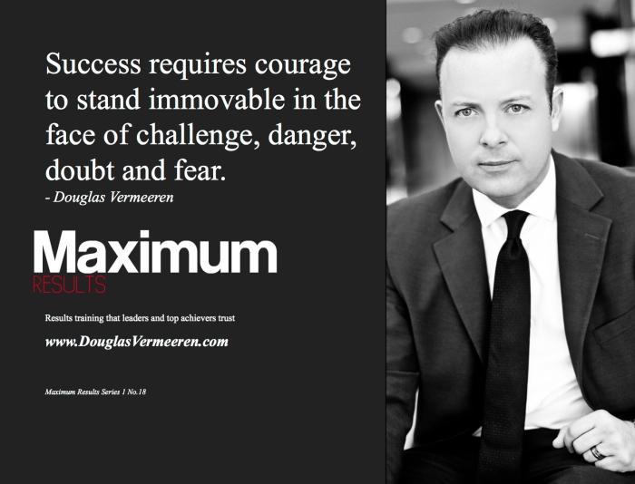 Maximum Results - Douglas Vermeeren 18