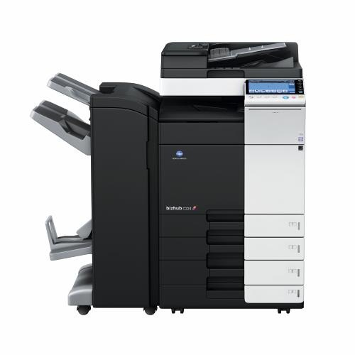 How do you sell a photocopier?