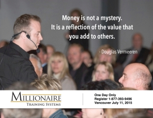Millionaire Training Systems 8