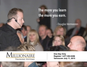 Millionaire Training Systems