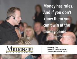 Millionaire Money Masterminds