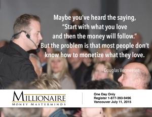 Millionaire Money Mastermind