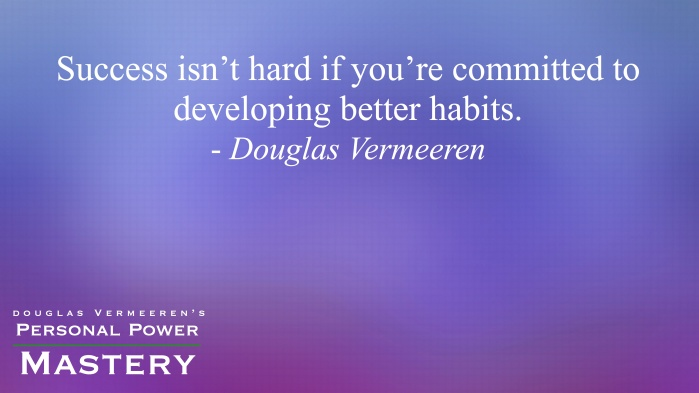 Douglas Vermeeren Power Quotes 10