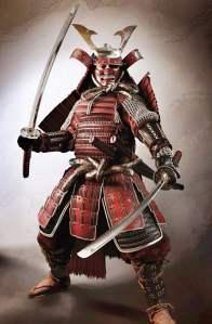 Real-Samurai