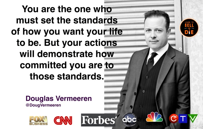 Douglas Vermeeren Sales Quote 9