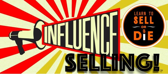 Douglas Vermeeren Influence Selling
