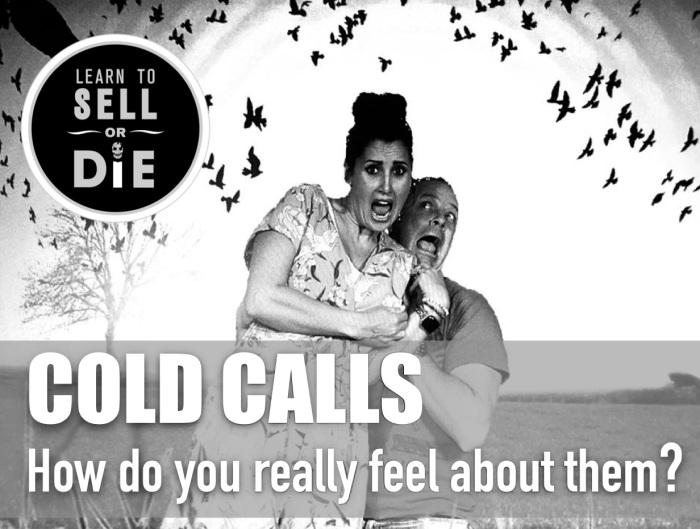 Ltsd Cold calls