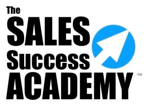 The Sales Success Academy logo