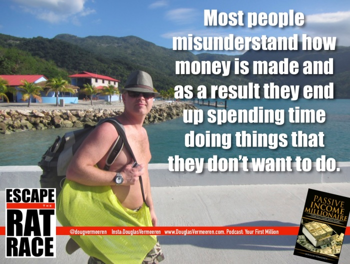 #1 Passive Income Coach - Made