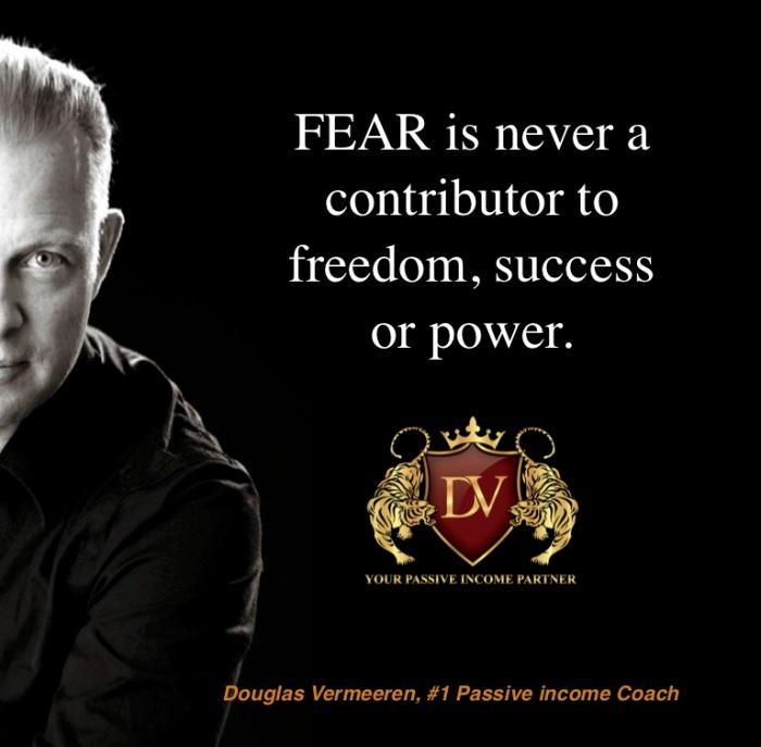Passive Income Douglas Vermeeren