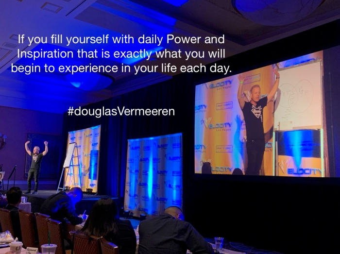 Douglas Vermeeren Power